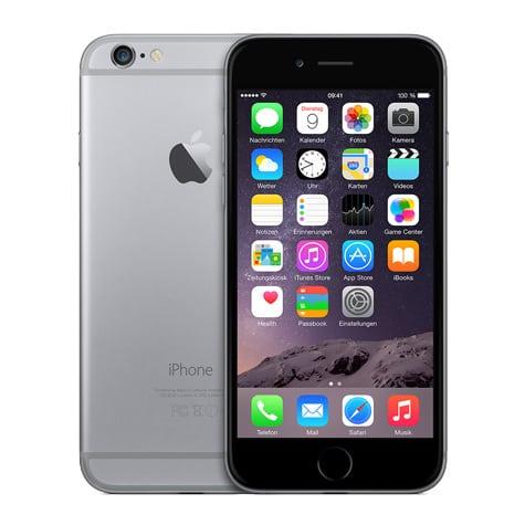 Phonetastic Pforzheim - iPhone 6 Reparatur und Zubehör