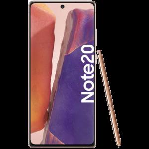 Phonetastic Pforzheim - Samsung Galaxy Note 20 Reparatur und Zubehör