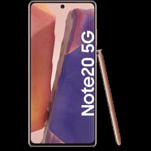 Phonetastic Pforzheim - Samsung Galaxy Note 20 5G Reparatur und Zubehör
