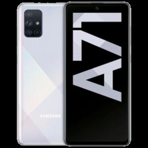Phonetastic Pforzheim - Samsung Galaxy A71 Reparatur und Zubehör